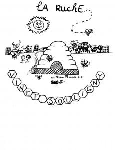 Logo ruche-1