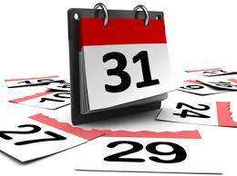 calendrier animé 1